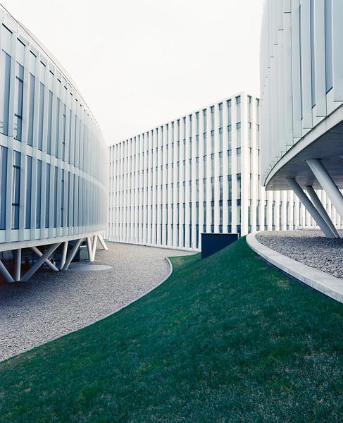 Office, Vilnius [2018]