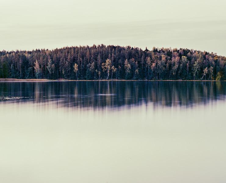 Lake, Antazavė [2016]