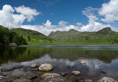 The Lake District 2011