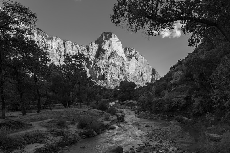Virgin River and The Sentinel