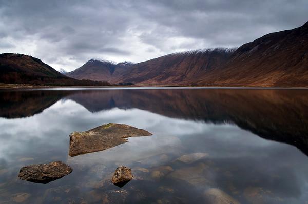 Loch Etive - Glen Coe, Scotland