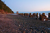 Pileons<br /> Clayton Beach, WA