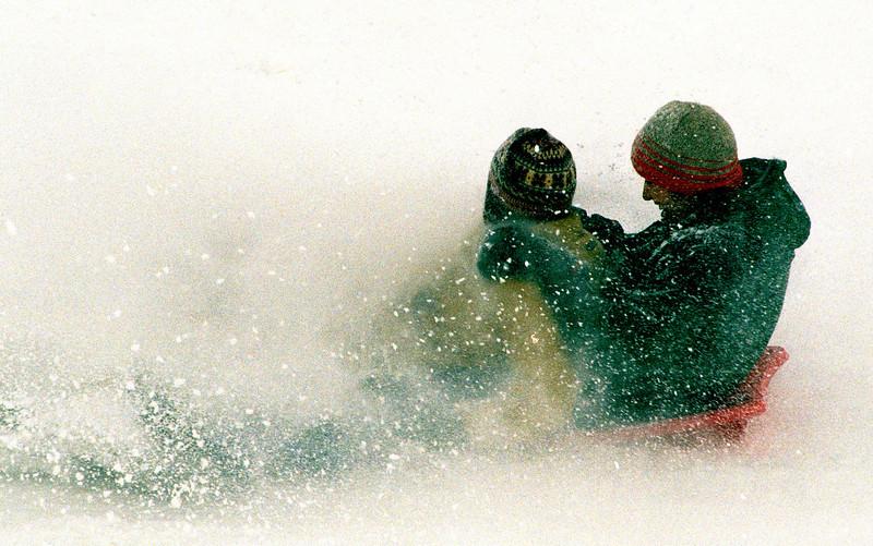 Winter Games<br /> Mt. Baker National Forest, WA