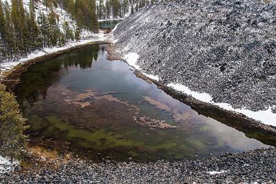 Newberry National Volcanic Monument, Oregon
