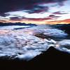 Sea of Clouds, Nockspitze, Innsbruck, Austria 2017