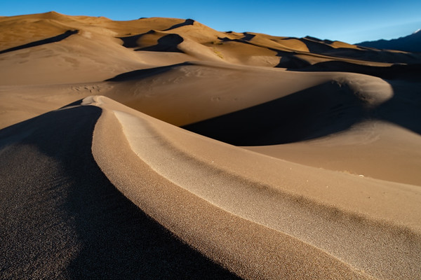 Great Sand Dunes 2013-12