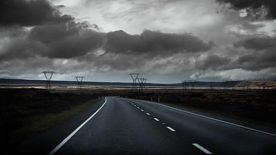 Desert Road 19:6