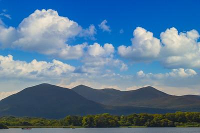Loch Dearcadh