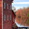Dells Mill Reflections of the Past