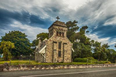 Saint Oswald's Church