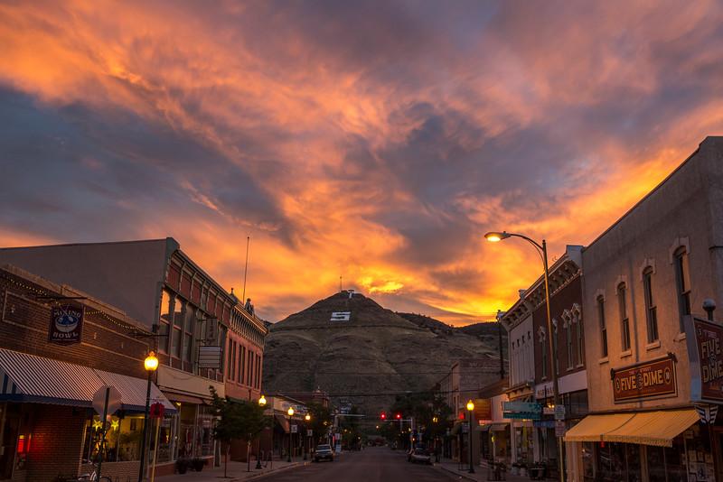 S-Mountain: Salida, CO