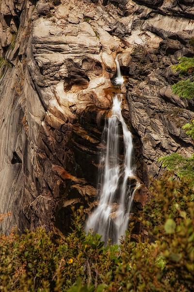 Illilouette Falls