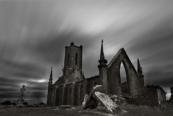 Ballyfanagh Church