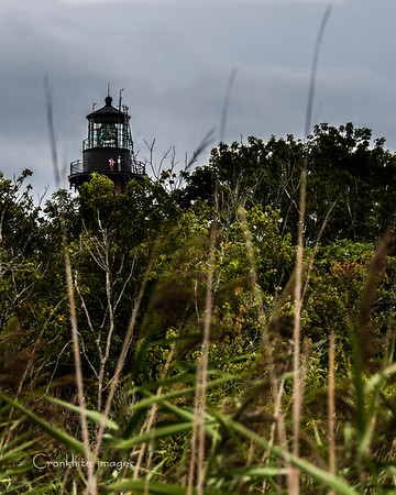 Lighthouses of The Outer Banks, NC