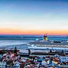 Lisbon Horizons