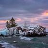 Frozen at Dawn - #2