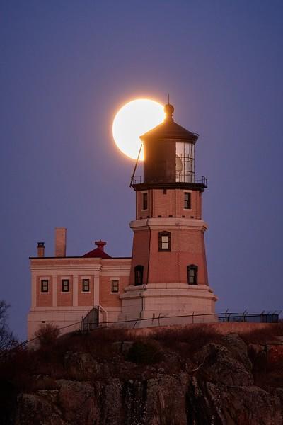 Moon Rising, Standing Tall #14