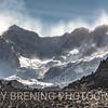Snow Dust, Bishop Ca USA