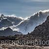 Snow Dust - Bishop, Ca USA