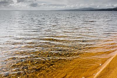 Sebago Lake State Park, ME