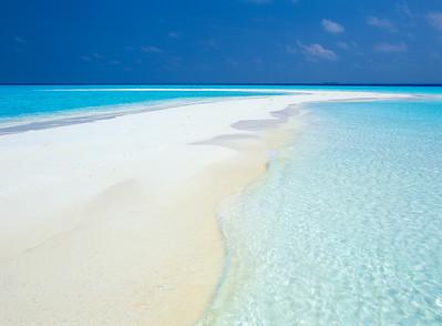 SAND BANKS-SOUTH MALE ATOLL-MALDIVES
