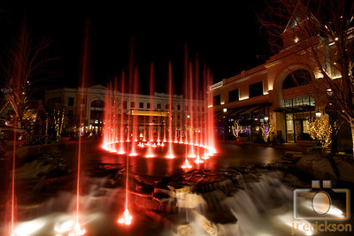 Village Fountain 1-2-2014 33