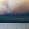 While we left MT on 8-14, this fire 11 days after it started has grown to 11,000 acres