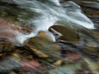McDonald Creek, Glacier National Park