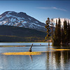 "<font color=""#FFFFFF"" size=""4"" face=""Verdana, Arial, Helvetica, sans-serif"">South Sister Over Sparks Lake</font><br> Sparks Lake, Oregon"