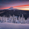 "<font color=""#FFFFFF"" size=""4"" face=""Verdana, Arial, Helvetica, sans-serif"">Mount Hood Sunrise</font><br> Grand Teton NP, Wyoming"