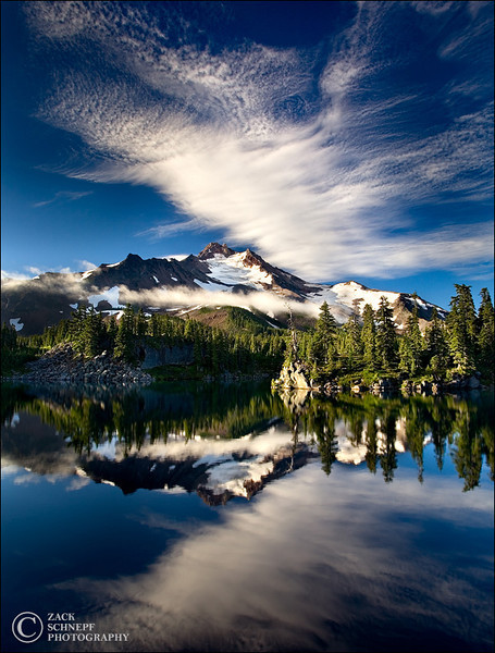 """<font color=""""#FFFFFF"""" size=""""4"""" face=""""Verdana, Arial, Helvetica, sans-serif"""">Wild Jefferson</font><br> Mt. Jefferson, Oregon"""