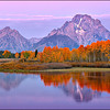"<font color=""#FFFFFF"" size=""4"" face=""Verdana, Arial, Helvetica, sans-serif"">Oxbow Bend Lavender Sunrise</font><br> Grand Teton NP, Wyoming"