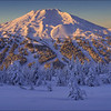 Mount Bachelor Sunrise