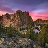 Smith Rock Kingdom