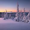 "<font color=""#FFFFFF"" size=""4"" face=""Verdana, Arial, Helvetica, sans-serif"">Winter Tranquility</font><br> Mt. Hood, Oregon"