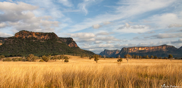 Capertee Valley, NSW - Spring 2013