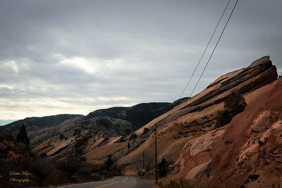 Red Rocks, CO