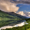 Lower Summit Lake