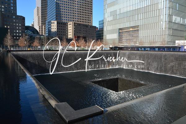 NYC January 2014