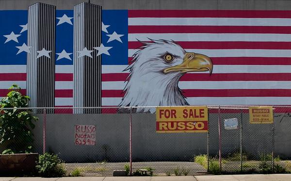 USA For Sale