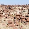 Felsen, Giants Play Ground, Keetmanshoop, Namibia