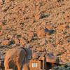 Eagles Nest Bungalows, Klein Aus Vista, Namibia