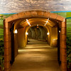 Inglenook Winery Cave Entrance