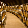 Stag's Wine Caves have 34,000 square feet of Tunnels