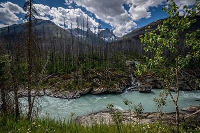 Kootenay National Park BC