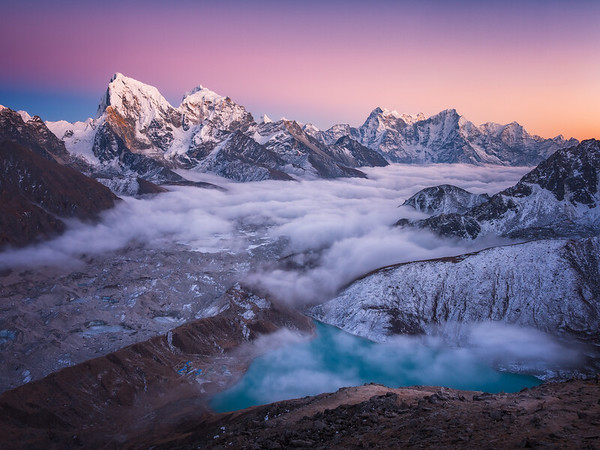 The Khumbu
