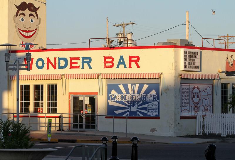 Wonder Bar,  Asbury Park