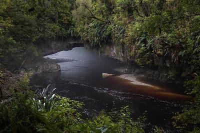 Moria Gate  Arch - Oparara Basin, Kahurangi National Park Westland