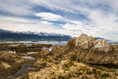 Kaikoura - New Zealand