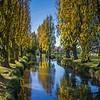 Avon River, Christchurch City